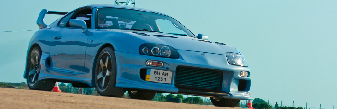 Rumors of a Next-Generation Toyota Supra