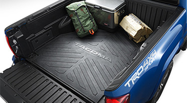 Best 2017 Toyota Tacoma Truck Bed Accessories