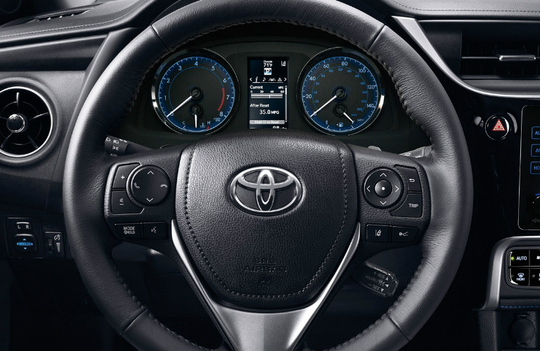 Toyota Corolla Gas Mileage >> What Is The Fuel Economy Of The 2018 Toyota Corolla