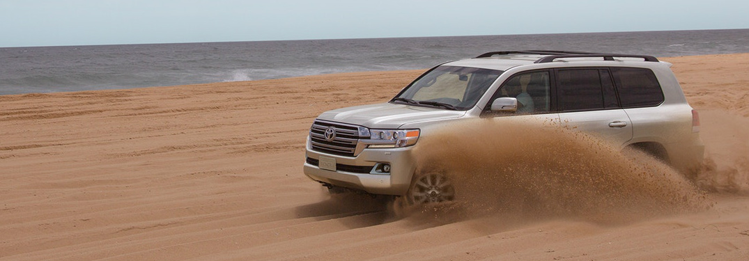 Welp What New Toyota Models Have 4WD? ER-12