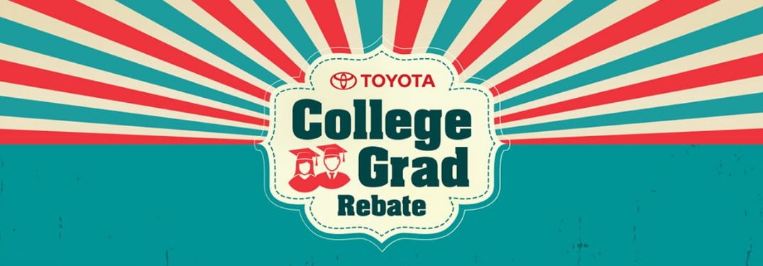 College Student Graduates Can Receive a Discount at Roberts Toyota in Columbia!