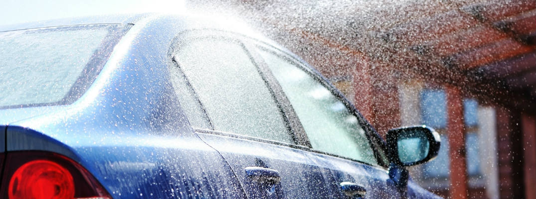 Automatic Car Wash Good Or Bad