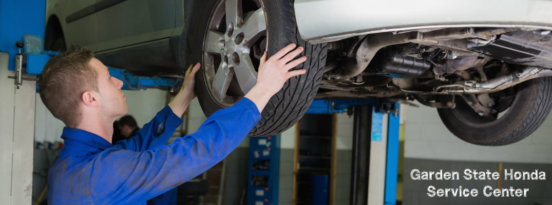 Automotive service specials March 2016 in Clifton, NJ