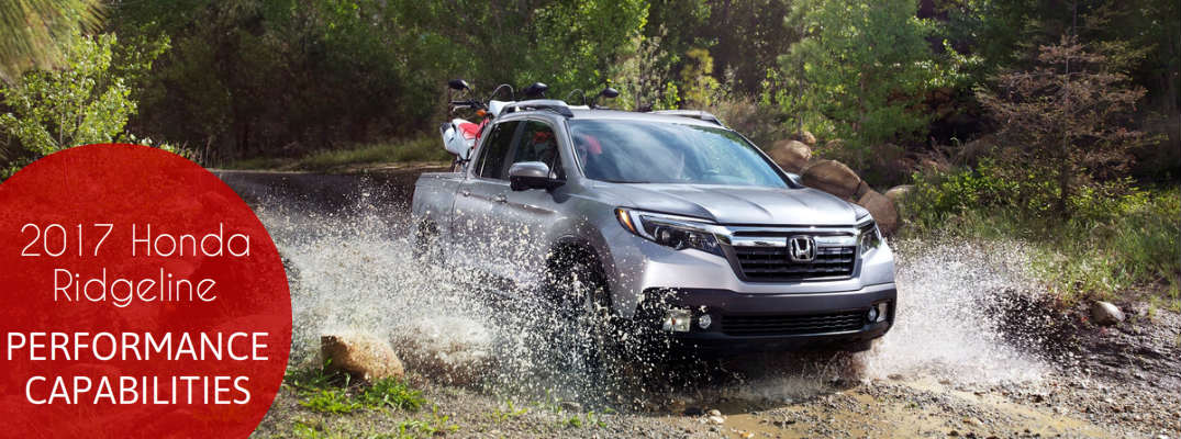 Does the 2017 honda ridgeline come with a manual transmission 2017 honda ridgeline performance fandeluxe Choice Image