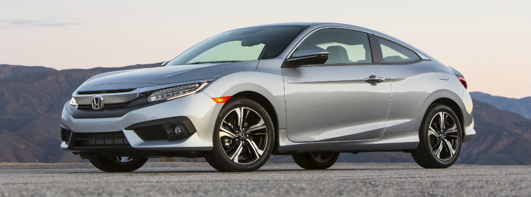 What should the tire pressure be for a Honda Civic?