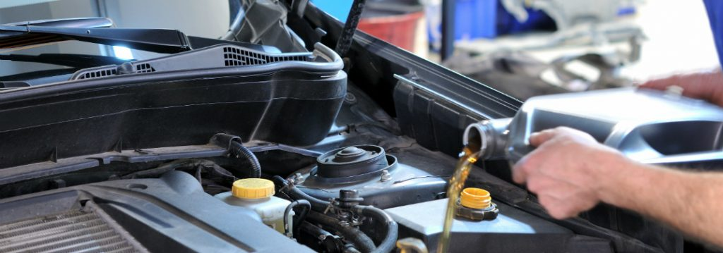 What is the difference between standard and synthetic oil for What is the difference between motor oils