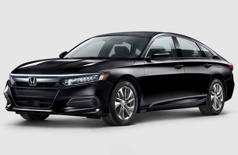 2018 honda accord exterior color options garden state honda for Honda civic 20017