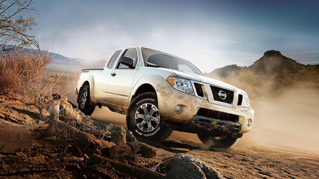 2018 Nissan Frontier quotes to Chicago IL