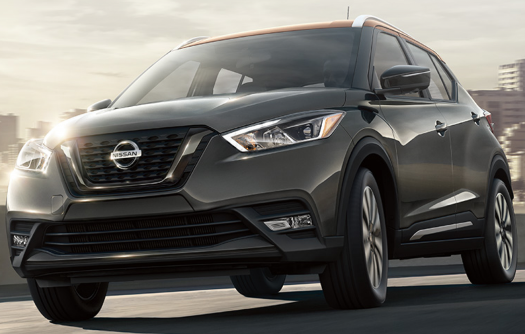 Illinois News - 2018 Nissan Kicks