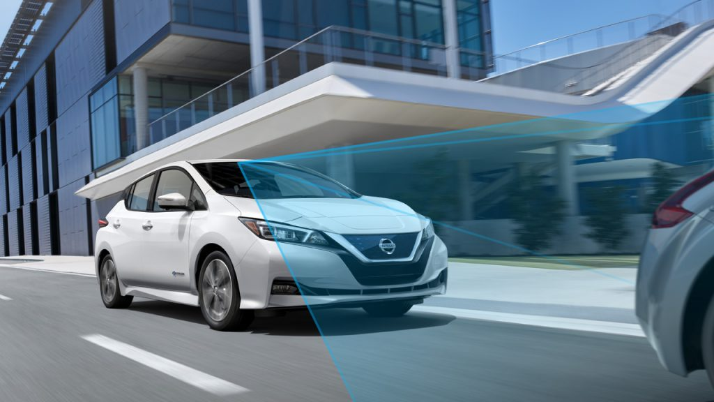Hoffman Estates NEWS - Nissan Intelligent Mobility