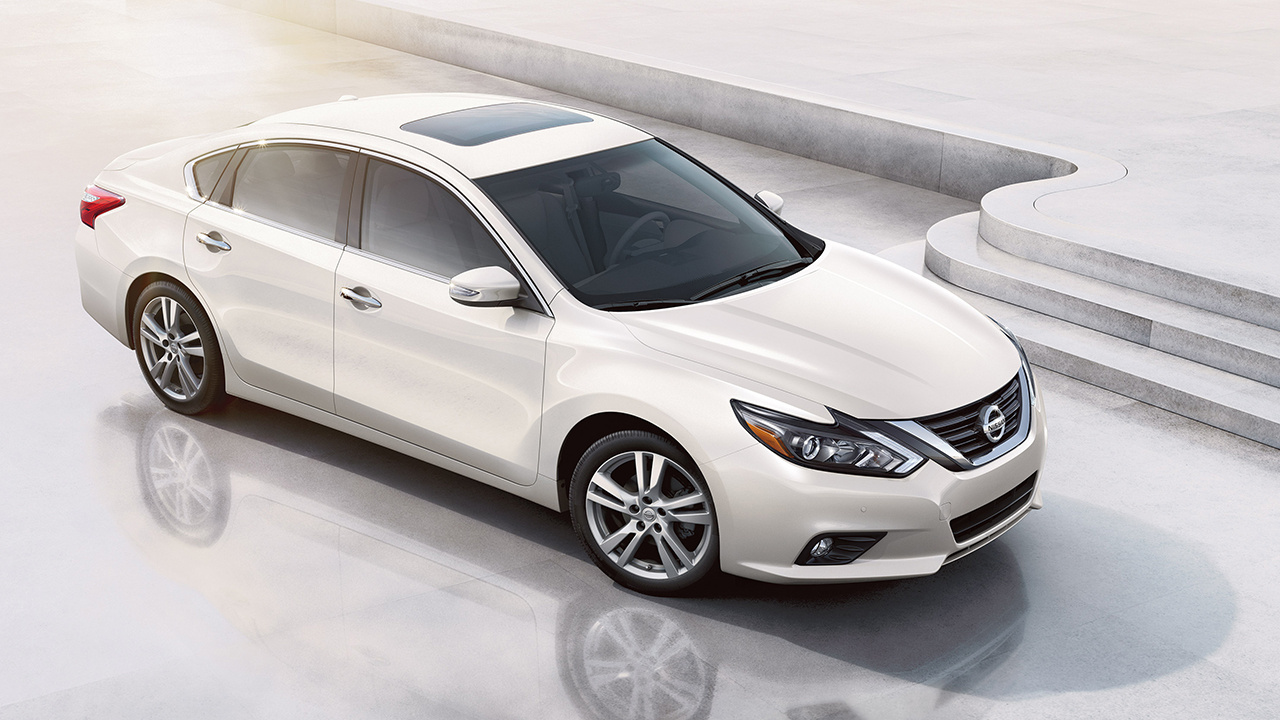 Used Nissan Altima For Sale >> Used Nissan Altima For Sale In Hoffman Estates