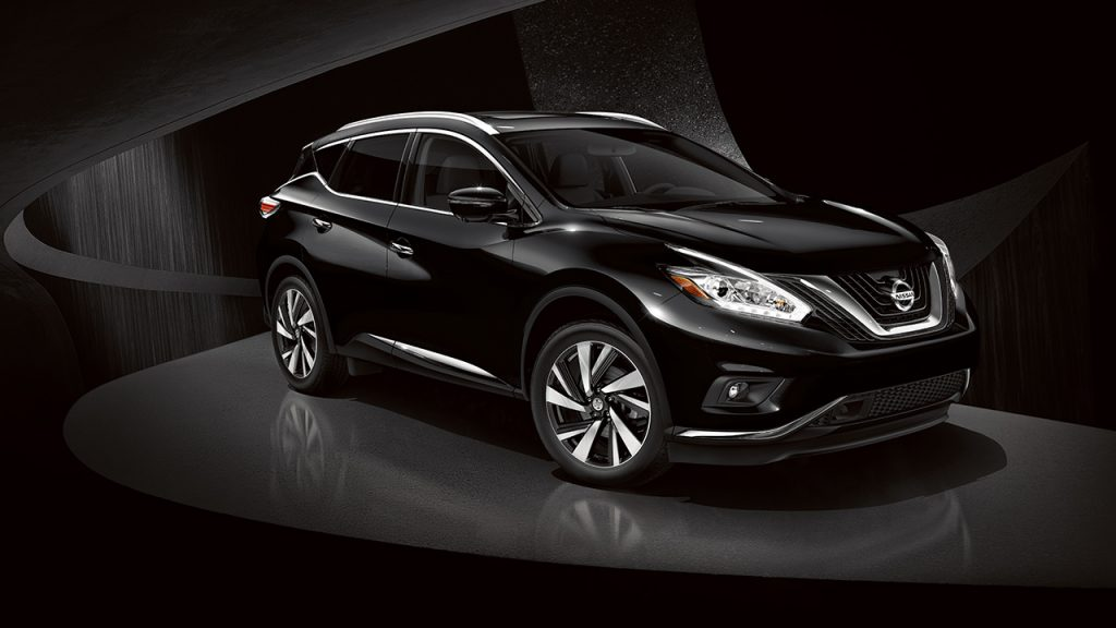 Used Nissan Murano for Sale in Hoffman Estates