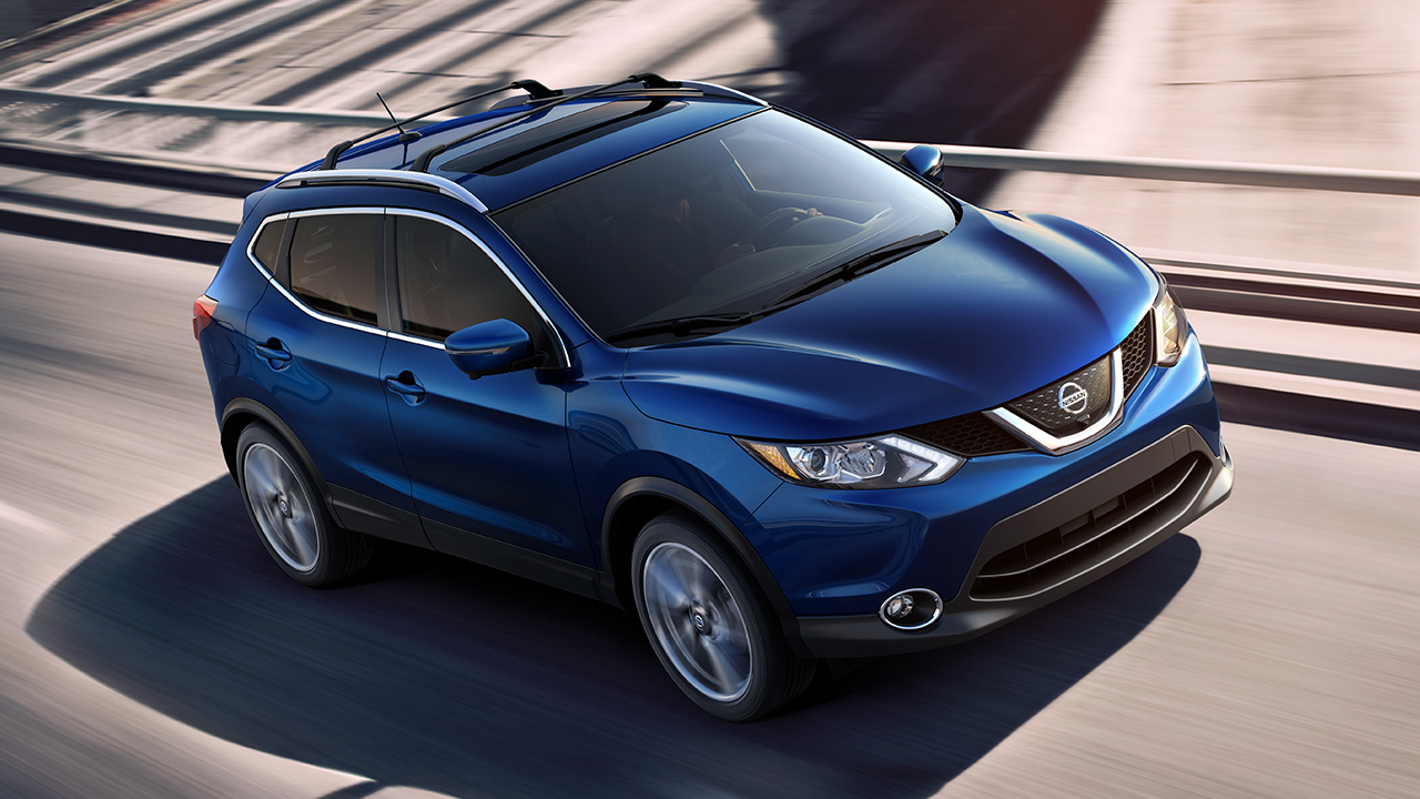 Used Nissan Rogue for Sale in Hoffman Estates