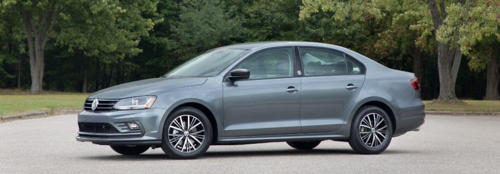 What is new for the 2018 Volkswagen Jetta?