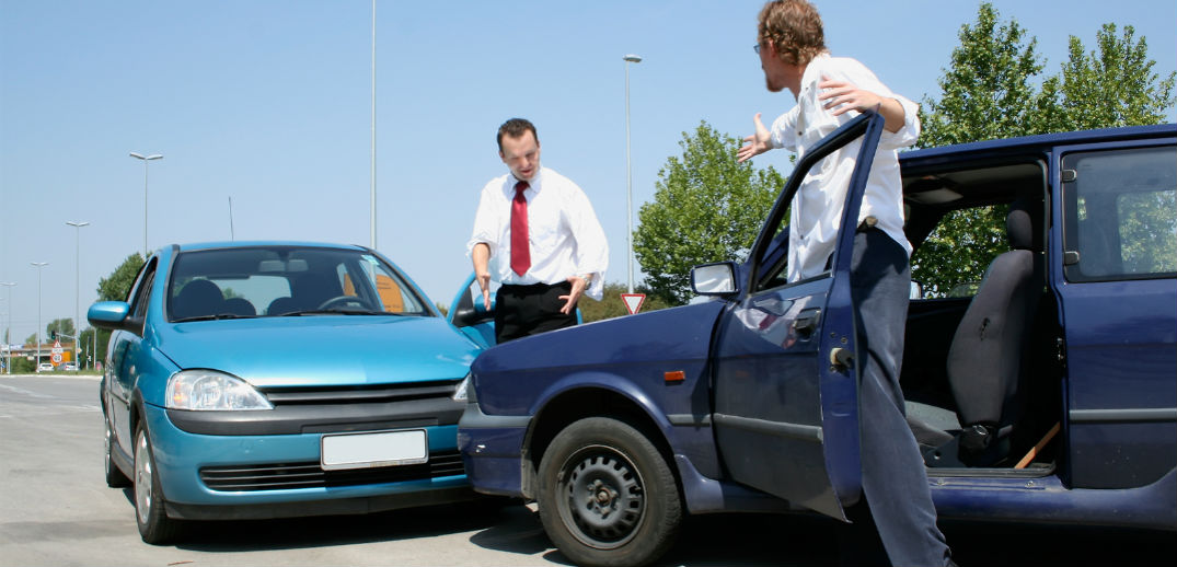 Top 6 Things You Should Do After an Accident