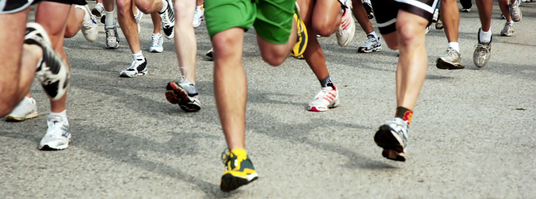Suicide prevention run slated for October