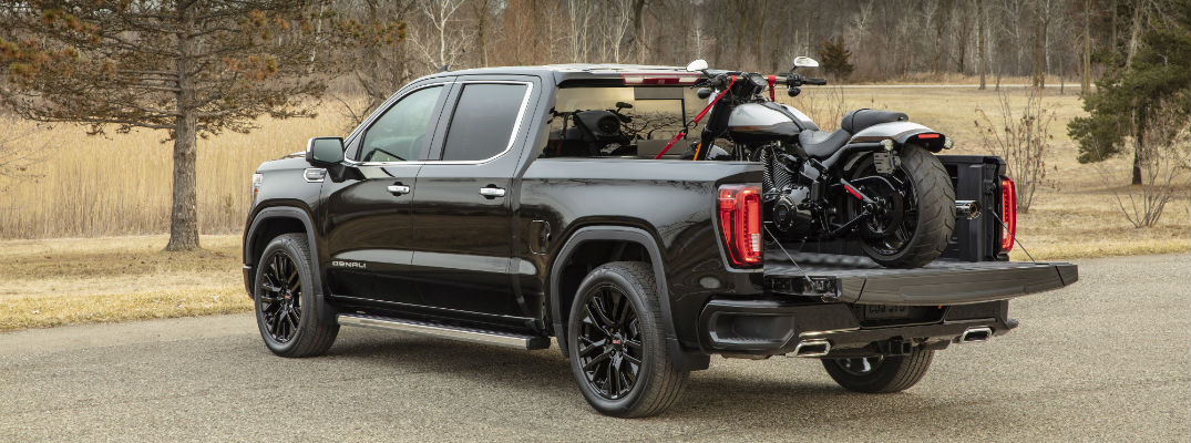 GMC gives future buyers an early glimpse at the 2020 Sierra