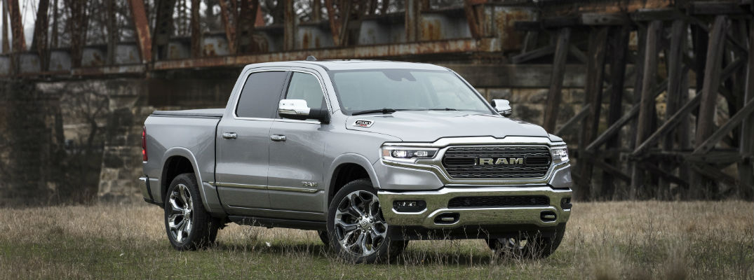 Ram ups the ante with its latest diesel engine for 2020 trucks