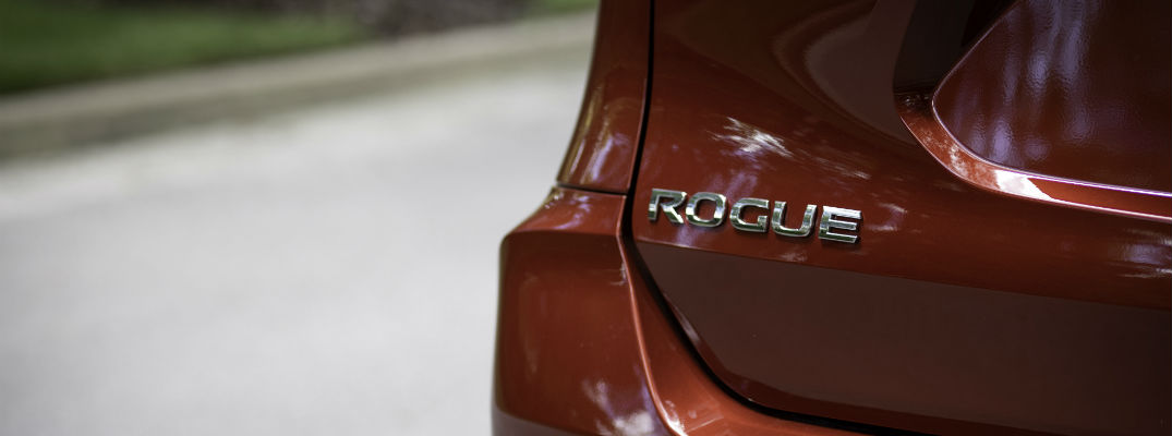 2019 Rogue ready to continue its automaker's industry dominance