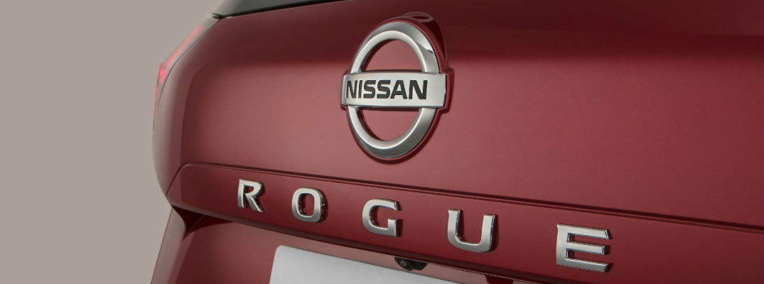 Nissan brings several upgrades to the 2021 Rogue