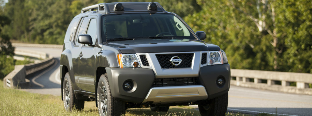 Nissan Xterra Discontinued After 2015