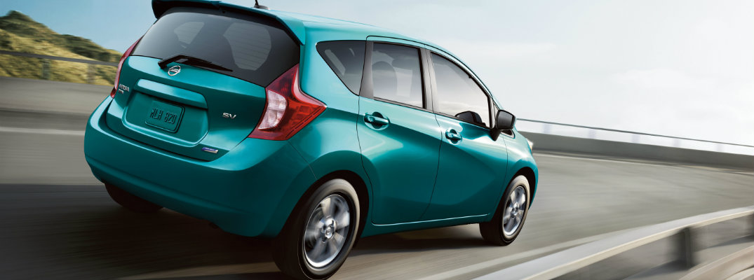Most Fuel Efficient Nissan Vehicles