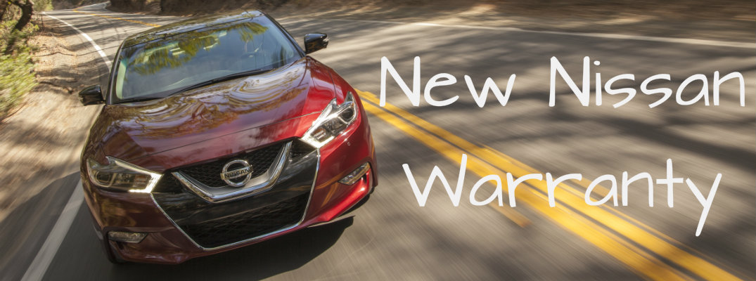 What is the Nissan Warranty?