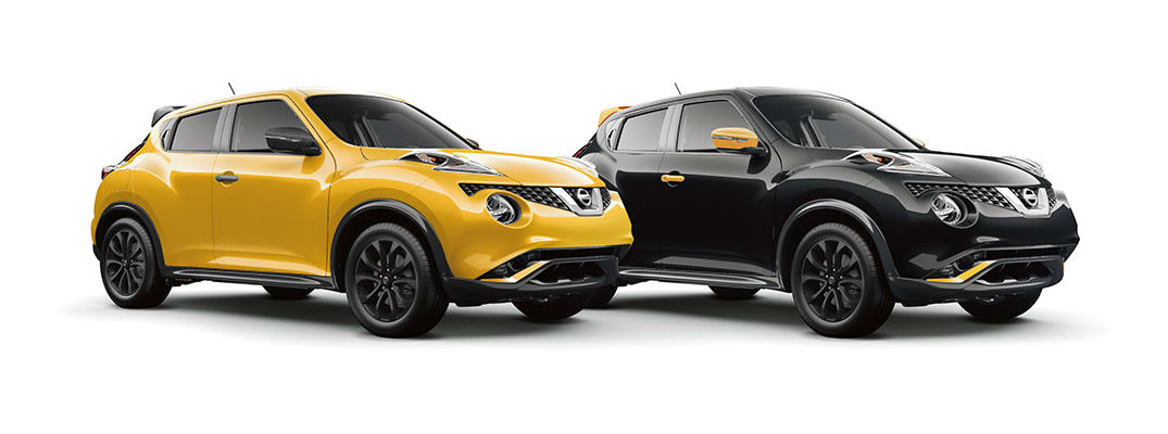 What Do We Know About the 2016 Nissan Juke Stinger Edition?