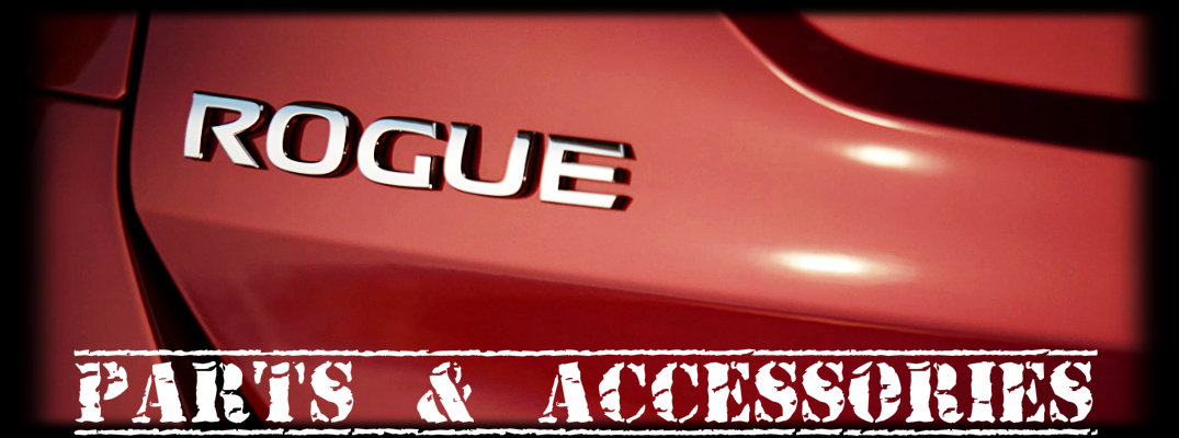 Genuine Nissan Parts Nissan Rogue Glendale Heights IL
