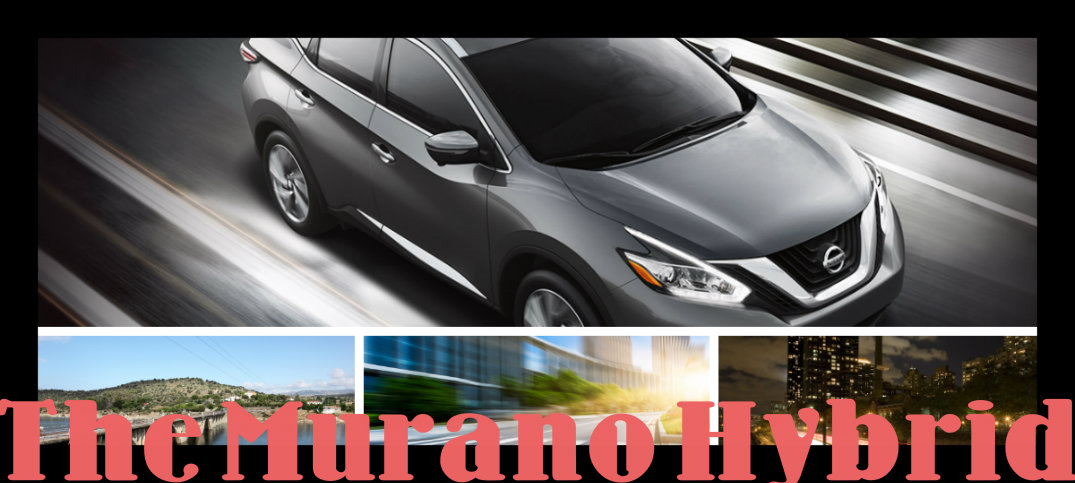 Nissan Murano Hybrid O on Nissan Murano Tire Replacement