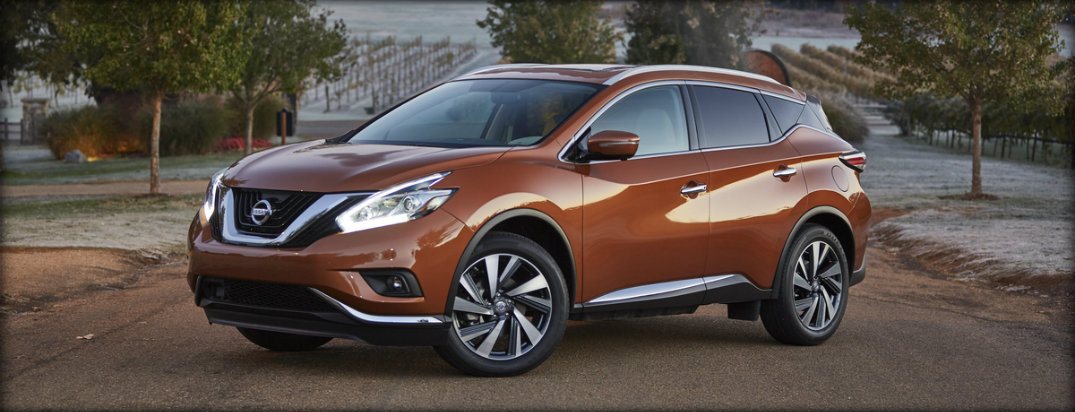 2016 Nissan Murano is ideal alternative to luxury SUV