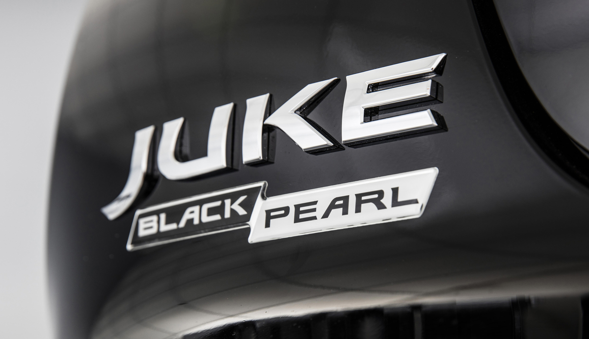 2017 Nissan Juke Black Pearl Glendale Fuel Filter Location In An Automotive World With Seemingly Ever Confusing Vehicle And Model Names The Edition Is Hard To Misunderstand