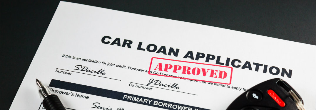 Is It Safe To Fill Out An Auto Credit Application Online
