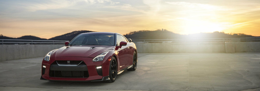 much does the 2017 nissan gt-r track edition cost?
