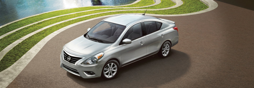 How Much Does The 2018 Nissan Versa Cost