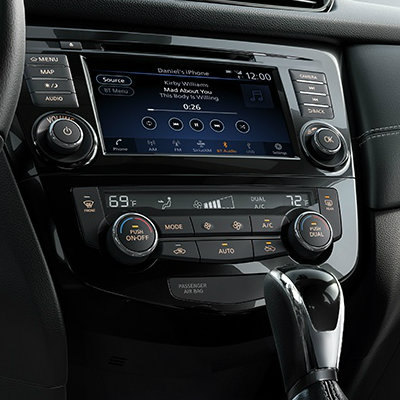 Nissan heat and climate control repair Glendale Heights IL
