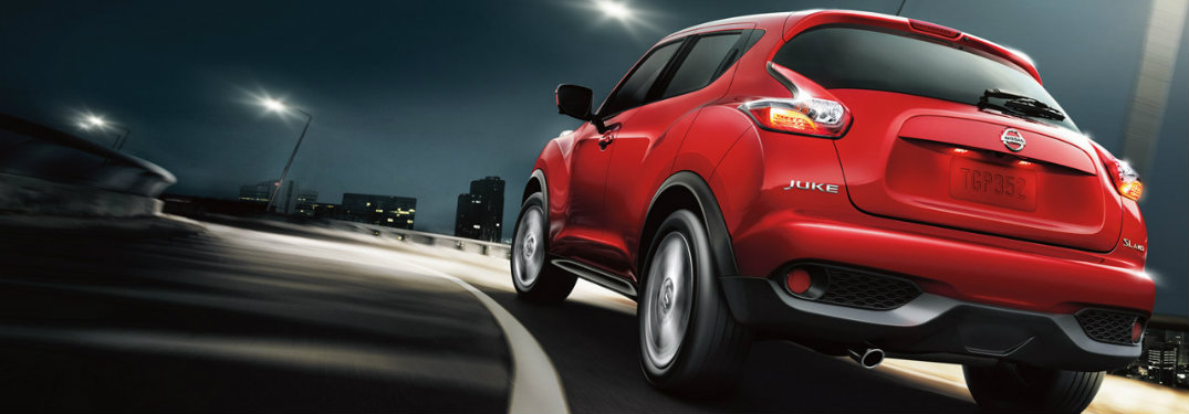 Why does the 2017 Nissan Juke require premium fuel?