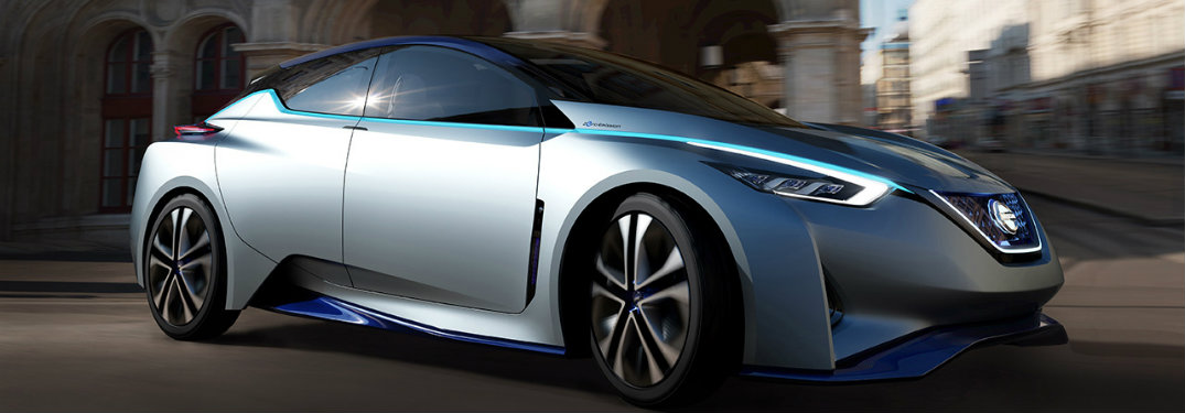 Is Nissan Reviving The Ids Concept Car