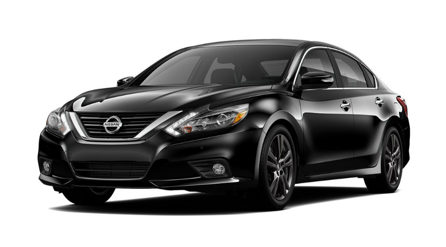 Which Colors Does the 2018 Nissan Altima Come in?