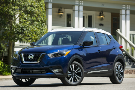 how much does the 2018 nissan kicks cost. Black Bedroom Furniture Sets. Home Design Ideas