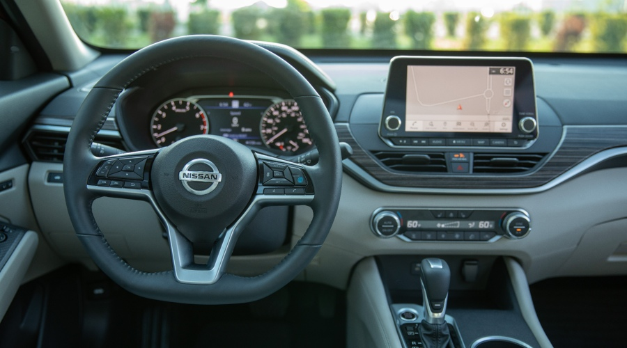 What is the Nissan Altima Edition ONE?