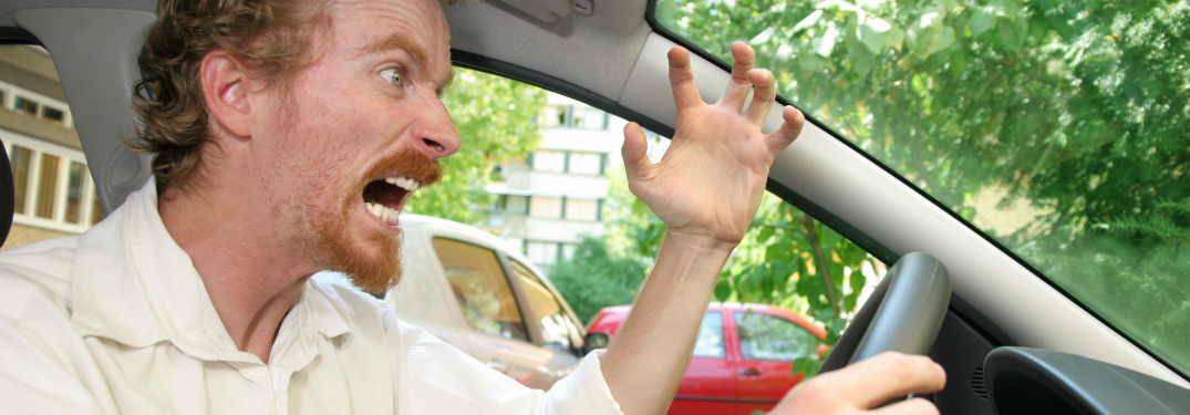 When Road Rage Presents Itself, Stay Cool and Calm With These Tips