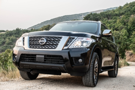 How Much Does The 2019 Nissan Armada Cost