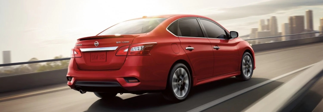 Cue the Right Hue for You with the New Sentra