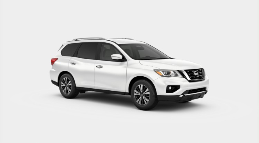 Color Options For The 2019 Nissan Pathfinder B7 O Glendale