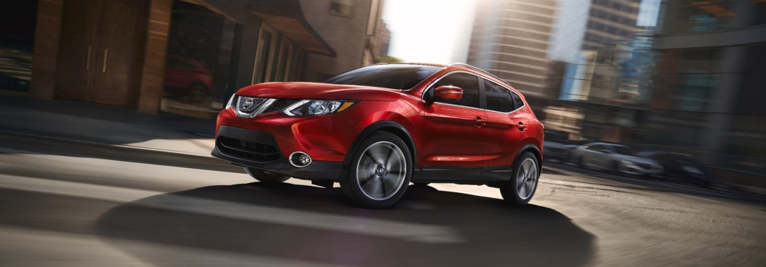 how much does the 2019 nissan rogue sport cost?