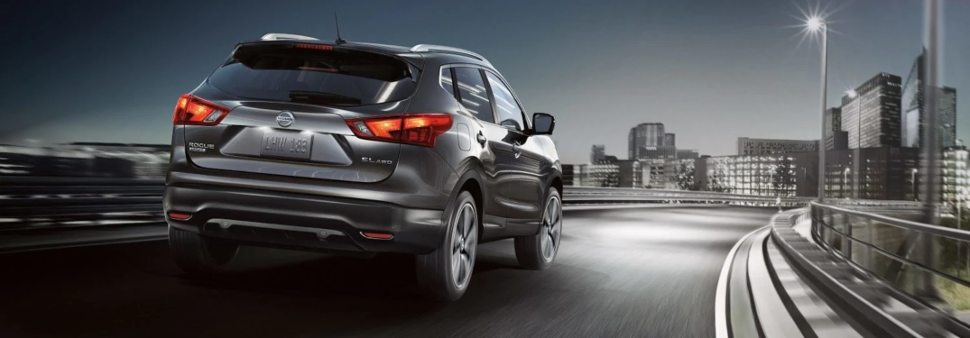 Feel the Power of the New Rogue Sport