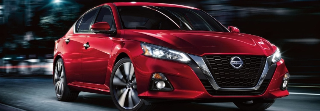 Sedans Prove to be as Popular as Ever in 2019