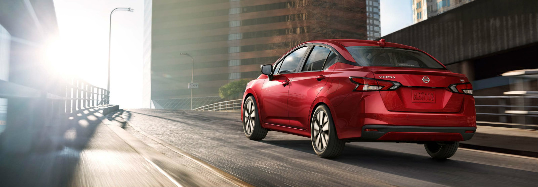 New Versa Sees Improved Performance for 2020