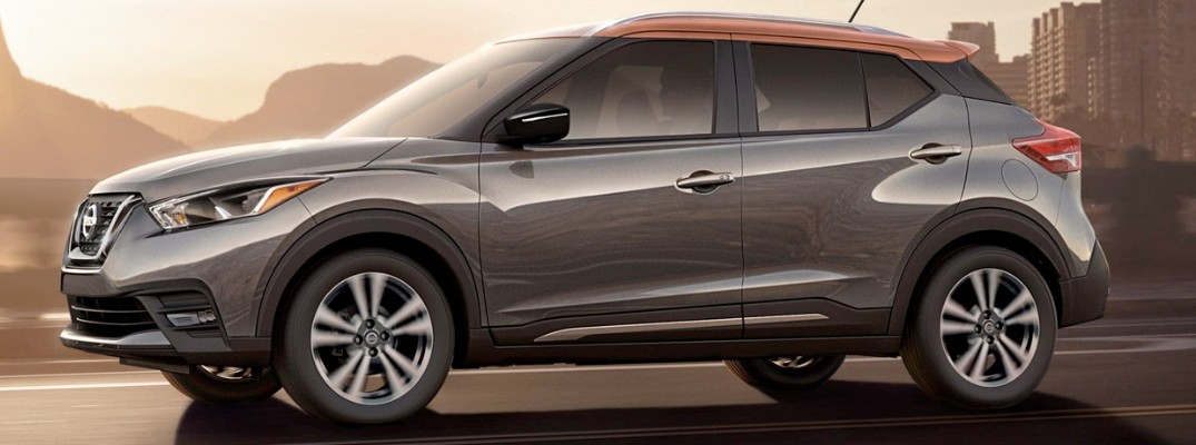 What kind of oil does the 2019 Nissan Kicks take?